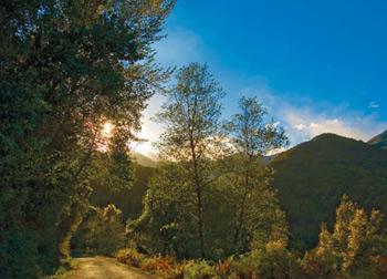 Location Val di Sole dans un gîte pour vos vacances avec IHA